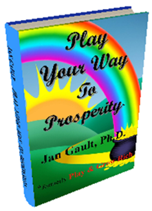 Prosperity Book by Dr.Jan
